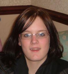 Becky Watkins, 16